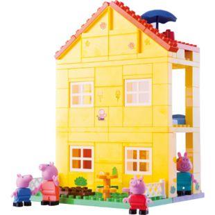 BIG Play Bloxx Peppa House - Bild 1