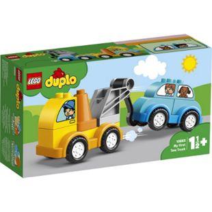 LEGO® duplo LEGO® Duplo 10883 Mein erster Abschleppwagen - Bild 1