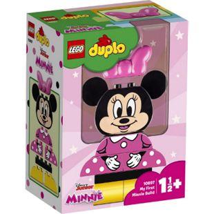 LEGO® duplo LEGO® Duplo 10897 Meine erste Minnie Maus - Bild 1