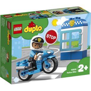 LEGO® duplo LEGO® Duplo 10900 Polizeimotorrad - Bild 1
