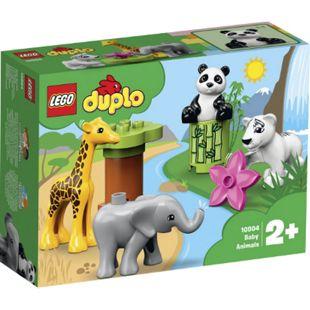 LEGO® duplo LEGO® Duplo 10904 Süße Tierkinder - Bild 1