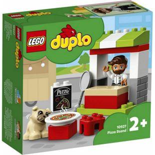 LEGO® duplo 10927 Pizza-Stand - Bild 1