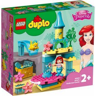 LEGO® duplo 10922 Arielles Unterwasserschloss - Bild 1