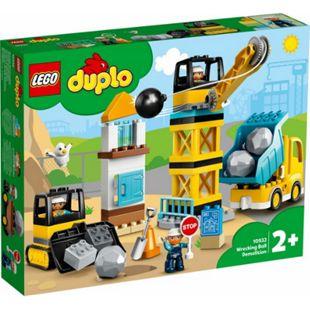 LEGO® duplo 10932 Baustelle mit Abrissbirne - Bild 1