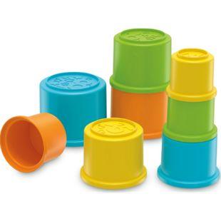 Fisher-Price Mattel GCM79 ® Bunte Stapelbecher - Bild 1