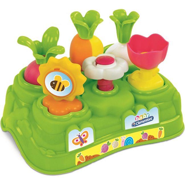 Clementoni Mein erster Garten - Bild 1