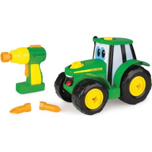 TOMY Bau-dir-deinen-Johnny-Traktor - Bild 1