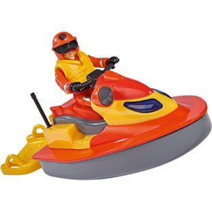 Simba Sam Juno, Jet Ski mit Figur - Bild 1
