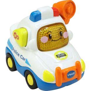 VTech 80-517204 Tut Tut Baby Flitzer - Polizei - Bild 1
