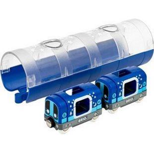 BRIO 63397000 Tunnelbox U-Bahn Glow i. Dark - Bild 1