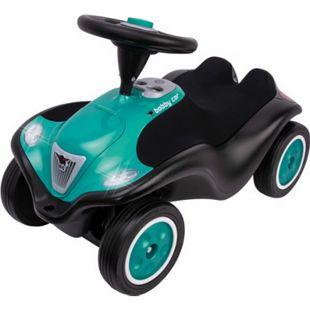 BIG Bobby-Car NEXT Turquoise - Bild 1