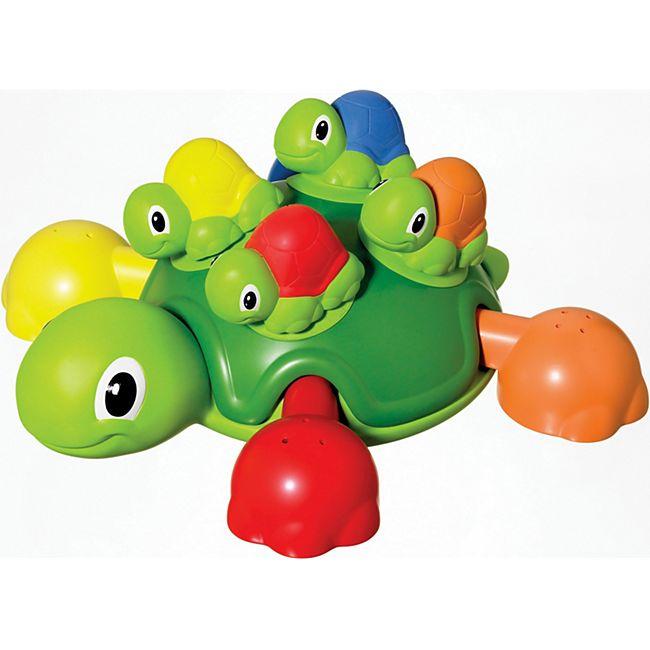 TOMY E72097 Schildkrötenfamilie - Bild 1