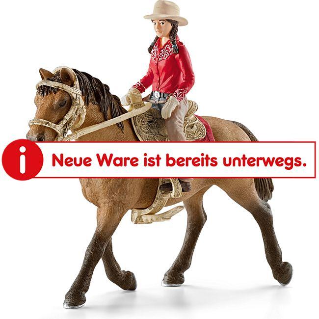 Schleich® Schleich Horse Club 42112 Westernreiterin - Bild 1
