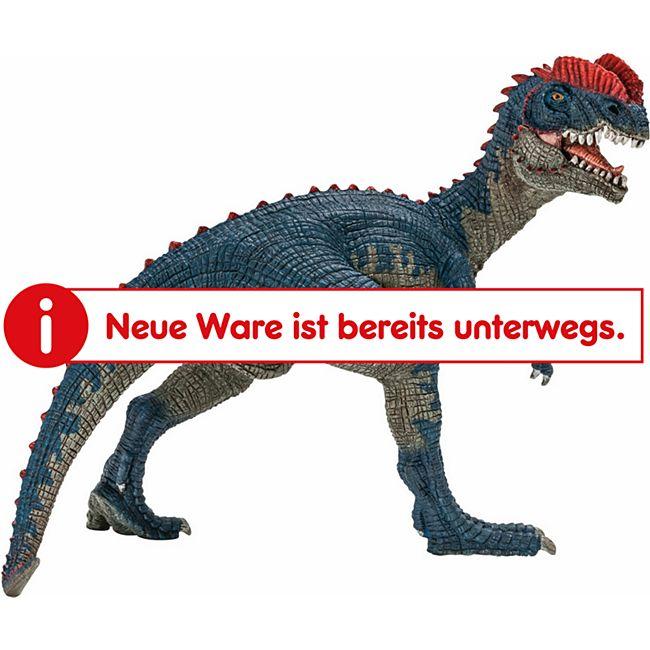 Schleich® Schleich Dinosaurs 14567 Dilophosaurus - Bild 1