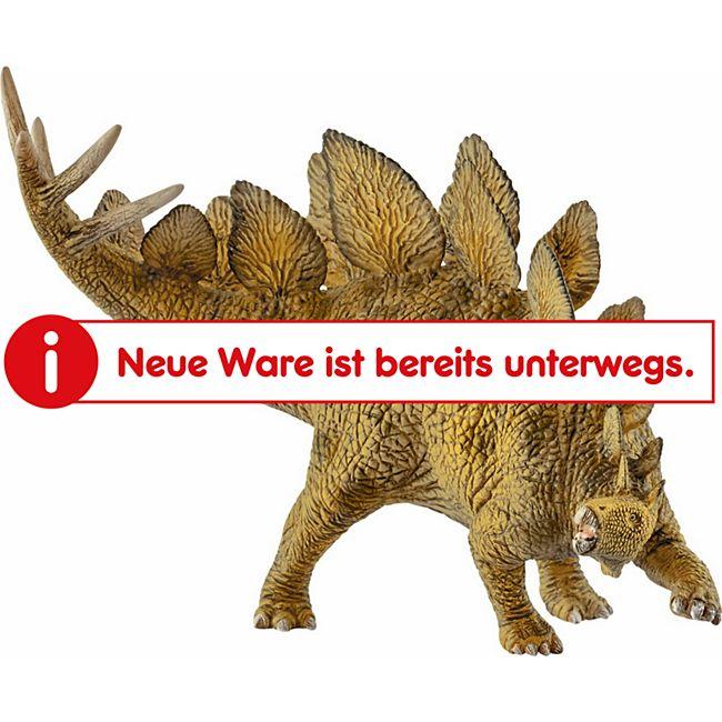 Schleich® Schleich Dinosaurs 14568 Stegosaurus - Bild 1