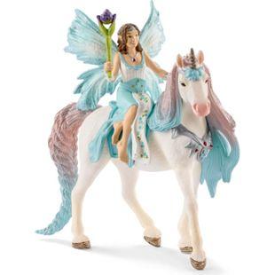 Schleich® Schleich bayala Eyela mit Prinzessinnen-Einhorn - Bild 1