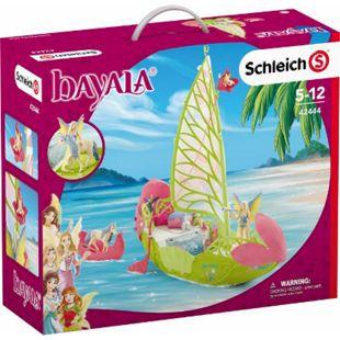 Schleich® Schleich 42444 bayala Seras magisches Blütenboot - Bild 1