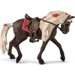Schleich® Schleich 42469 Horse Club Rocky Mountain Horse Stute Pferdeshow - Bild 1