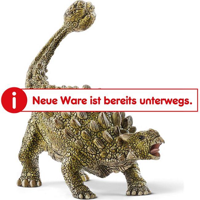 Schleich® Schleich Dinosaurs 15023 Ankylosaurus - Bild 1