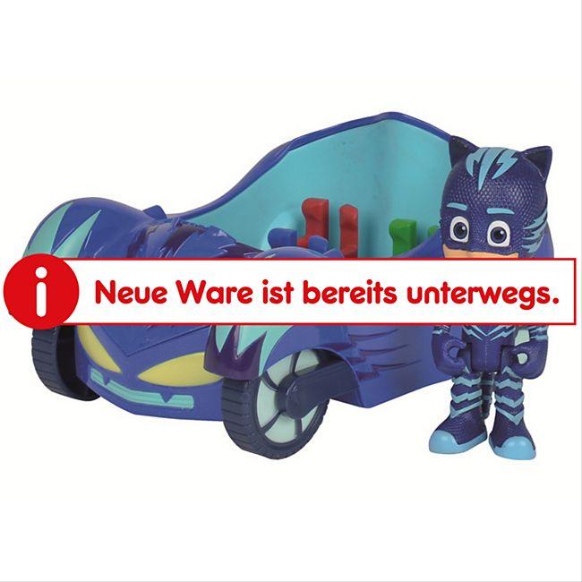 Simba PJMASKS Catboy mit Katzenflitzer - Bild 1