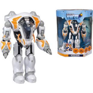 Simba Die Nektons, Weißer Nekbot, vollbew. - Bild 1