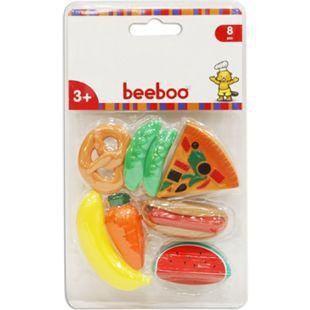 beeboo Kitchen Obst und Gemüse, 8-teilig - Bild 1