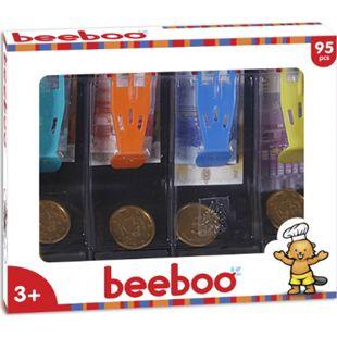 beeboo Kitchen Euro-Geld mit Box - Bild 1
