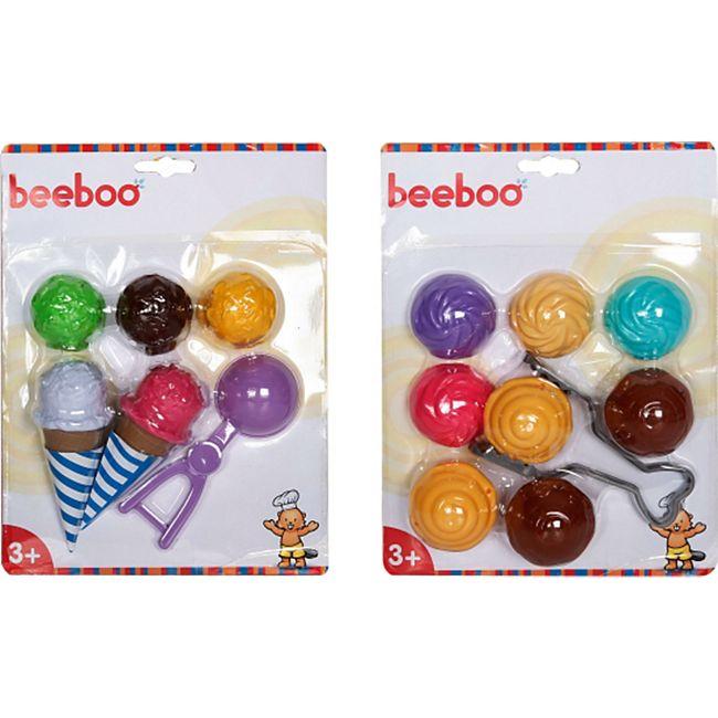 beeboo Kitchen Eiscreme Set - Bild 1