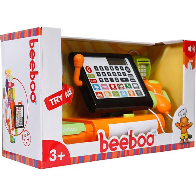 beeboo Kitchen Registrierkasse Touchscreen und Zubehör - Bild 1