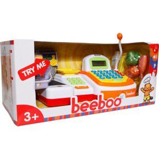 beeboo Kitchen Kasse mit Laufband und Scannfunktion - Bild 1
