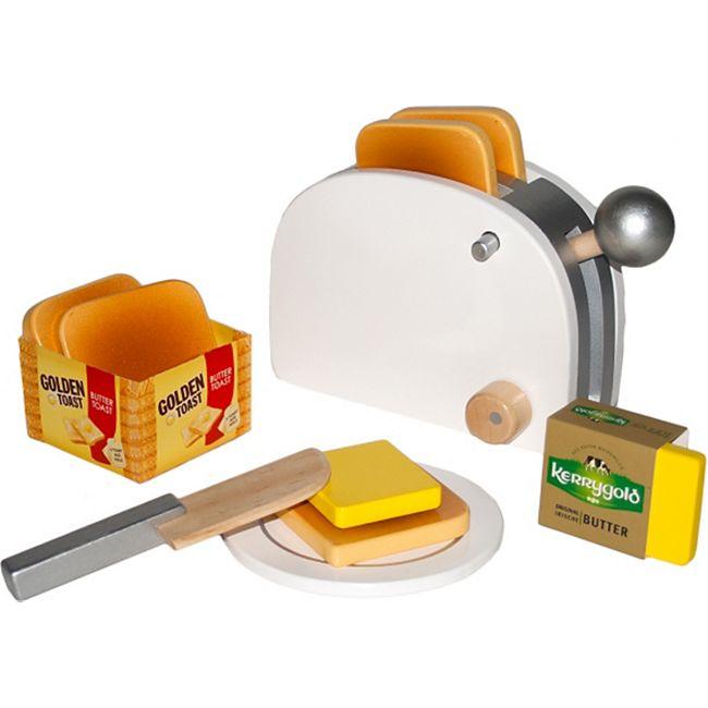 Tanner Golden Toast Set - Bild 1