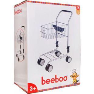 beeboo Kitchen Einkaufswagen Metall - Bild 1