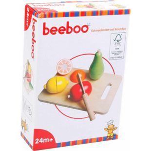 Beeboo Kitchen Schneidebrett mit Früchten - Bild 1