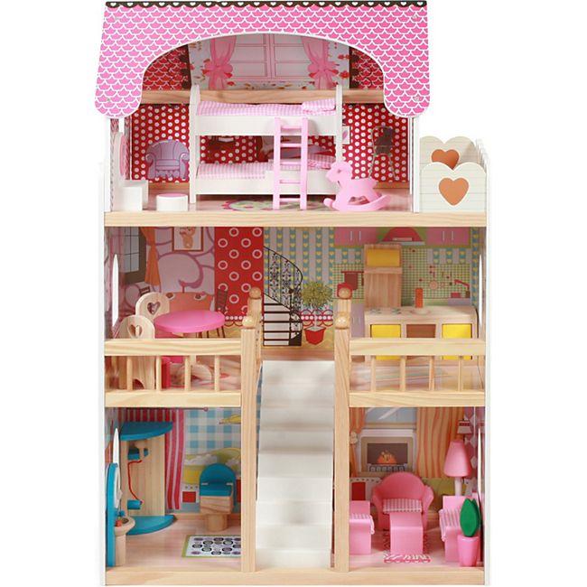 Sieglinde Bayer Puppenhaus MIA - Bild 1