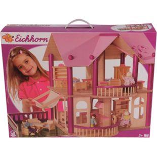 Eichhorn Simba  Puppenhaus - Bild 1