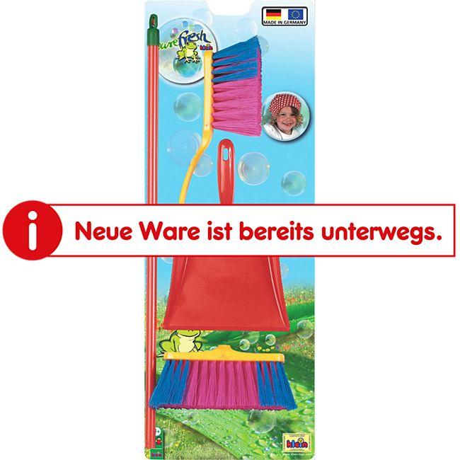 klein Theo  Spiel-Kehr-Garnitur, 3-teilig Sicht - Bild 1