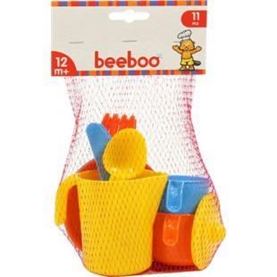 beeboo Kitchen Spiel-Teeset, 11-teilig - Bild 1