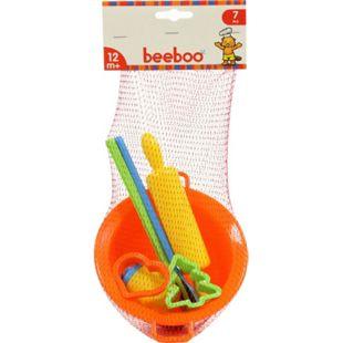 beeboo Kitchen Spiel-Backset, 7-teilig - Bild 1