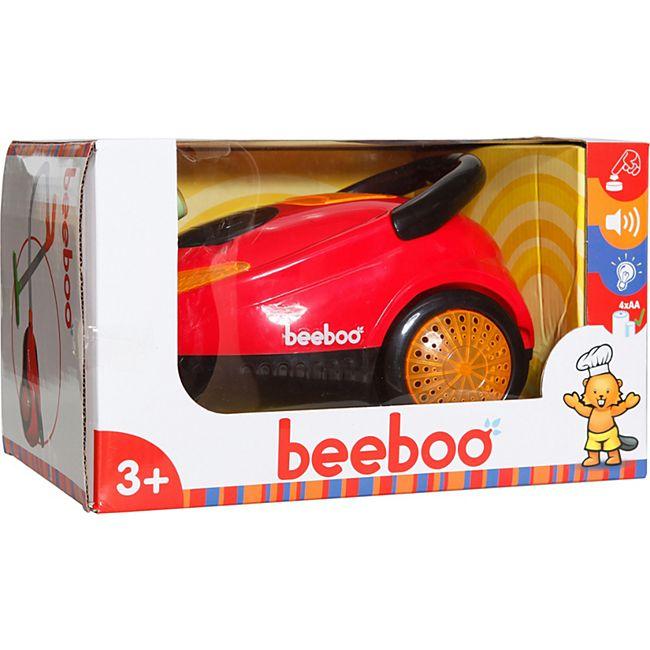 beeboo Kitchen Spiel-Staubsauber, mit Licht & Sound - Bild 1