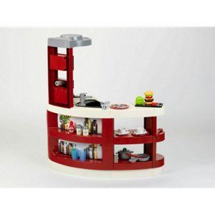 klein Miele Spiel-Kunststoffküche Wave, Höhe ca. 95 cm - Bild 1