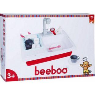 beeboo Kitchen Spülbecken-Set 15-teilig - Bild 1