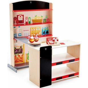 HaPe Kaufladen mit Kasse & Scanner - Bild 1
