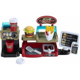 klein Theo  Burger Shop OWB - Bild 1