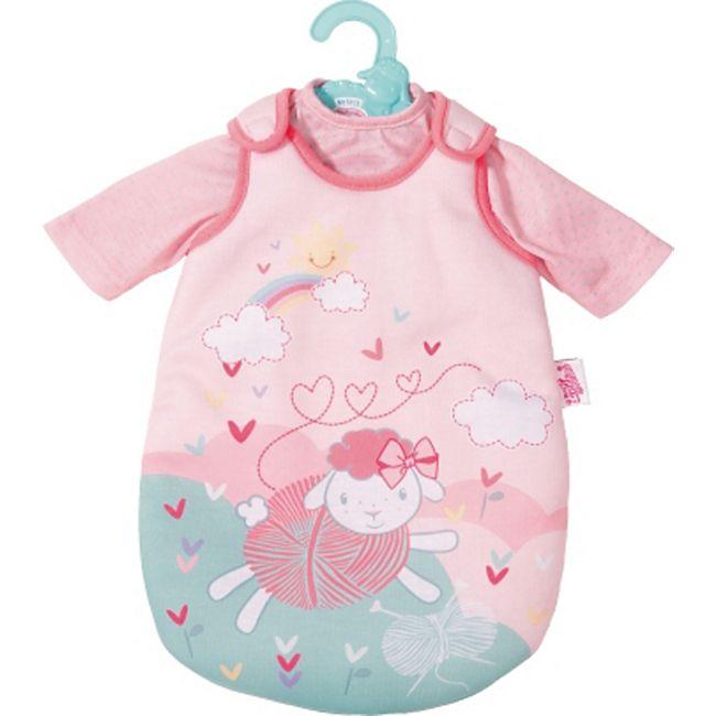 My little Baby Annabell® Zapf My Little Baby Annabell® Schlafsack - Bild 1