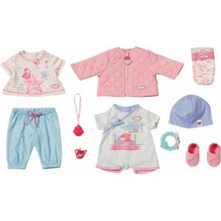 Zapf Creation Baby Annabell Kombi Set - Bild 1