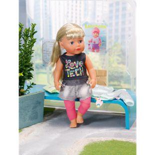 BABY born® Zapf  City Kleidung - Bild 1