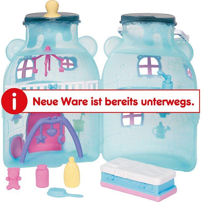 BABY born® Zapf 904145 BABY born Surprise Spielset Flasche - Bild 1