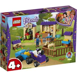 LEGO® Friends 41361 Mias Fohlenstall - Bild 1