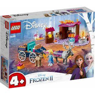 LEGO® Disney Prinzessin LEGO® Disney Princess 41166 Elsa und die Rentierkutsche - Bild 1