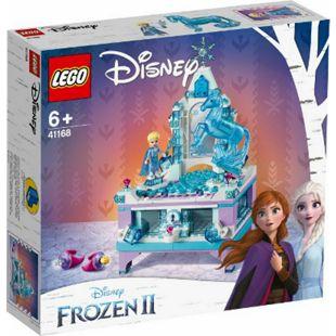 LEGO® Disney Prinzessin LEGO® Disney Princess 41168 Elsas Schmuckkästchen - Bild 1